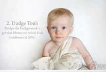 Photography / Photography tips and tricks. Help making old pictures come to life.  / by Megan Russell