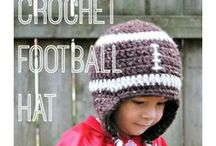 crochet: hats/ free #2 / by Amy Woods