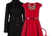 Dresses / My favorite dresses. Business dresses. Office dresses. Casual dresses. Formal dresses. Night dresses.  / by Megan Russell