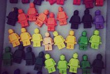 Lego Party / by Maria Mounsey