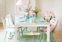 Home and Decoration / by Pinga Amor