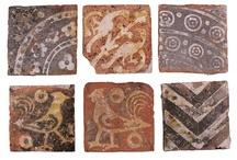 Medieval Tiles / by Karen Slade