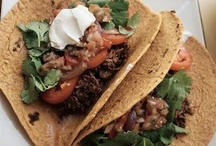 Recipes-Misc / by Theresa Pearson-Ontiveros