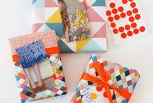 gift ideas. / by Ashley Potvin