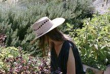 Gardening / by Mariah // Everything Golden