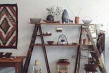 Store Inspiration / by Mariah // Everything Golden