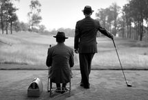 Favorite Golf views / Golf images that are #timeless / by Yootopea Golf LLC