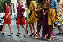 Womens Fashion / #timeless women's fashion / by Yootopea Golf LLC