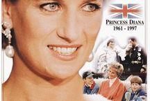 Diana / by Princess Wiltedflower