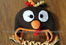 Crochet Patterns I Have / by Theresa Pearson-Ontiveros