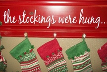 """Holidays: Christmas Time is Here! / Here, you will find ideas for holiday decor, games, activities, styles, and more. Check out my """"Holidays: Christmas: Elf on the Shelf"""" and """"Holidays: Christmas: Food and Drink"""" boards for more Christmas inspiration! / by Meghan Karson"""