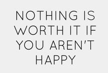 words / by Jeremy Caesar