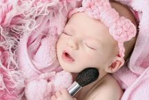 """Kids: Baby Bundle: Pictures / Here, you will find GREAT inspiration for adorable baby pictures of your newest addition. Check out my other """"Kids: Baby Bundle"""" and """"Kids"""" boards for more kid-related pins!  / by Meghan Karson"""