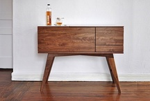 furniture / by Heather Carrico