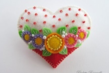 Holidays-Valentines / by Ann Leete