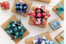 Gift Ideas / by Nakia White