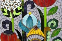 Arts & Crafts: Mosiac / by Ann Leete