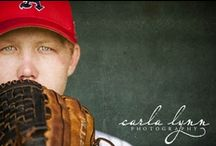 photo ideas - sports / by Phoebes Fotography
