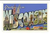 Wisconsin / by Debbie Richter