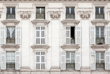 Architecture and architectural detail / by Faith Berven
