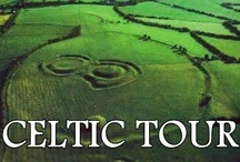 Celtic 1 Day Tour / This 1 Day Celtic Tour of The Boyne Valley includes visits to Loughcrew Portal Tomb, a guided tour of Trim Castle, Hill of Tara, Slane Castle, The Jumping Church, Monisterboice Monastry and a guided tour of Drogheda Town.       www.celtictours.ie / by Extreme Ireland / Irish Day Tours