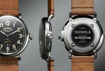 Watches / by Pablo Calzado
