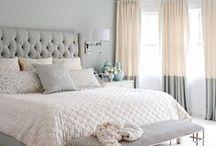 This House: Master Bedroom / by kelly killian