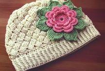 Crochet / by Wanda Nelson