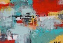 art I like / by Sharon Owsley