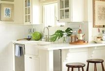 kitchen possibilities / by Kathryn Farmer