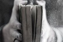 Books / by Andi Iaconis