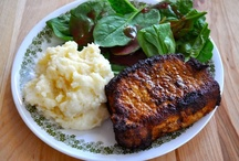 Recipes - Main Course / by Darla White
