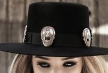 HATS / by Christine Spitznagel