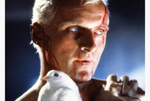 Blade Runner / A dystopian future? Maybe. The best movie ever made? Probably... / by Gavin H