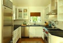 Kitchen Remodel / by Shelley Seguine