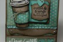Card Ideas / by Rebecca Charrier