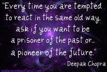 quotes / by Ashton Burke