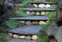 Garden Paths / by Jackie Miller