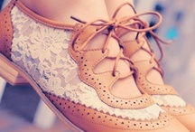 Stylish Feet / by The Chic Orchid