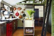 Kitchen / by Kerry Barry