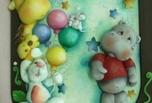 Polymer clay / by Marsha Clagg Stowers