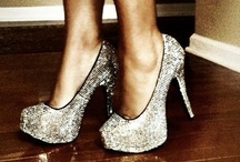 I ♥ HAViNG SHOEGASM'S~ OooO / Whoever invented the high heel was a damn genius!!  / by Coryn Smith