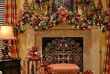 Holiday and Seasonal Decorations / by Rose Jordan