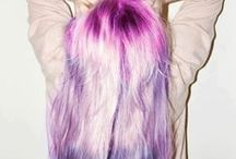 Dip Dyed Lovely / by Carol's Daughter
