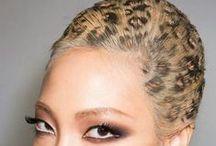 Cheetah Cheetah / by Carol's Daughter