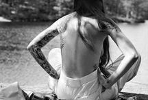 The Beautiful INK / by Sarah Hirsch