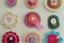 crochet / by Liz Smith