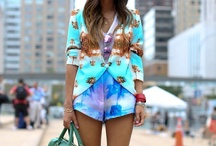 Fashion is my passion / by Vanessa Haumann