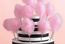 Cotton Candy Birthday Party / by Chloe Addison Designs