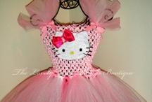 Hello, Hello Kitty / Hello Kitty / by Gina Aytman